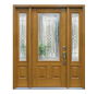 Clopay Garage Doors - Arbor Grove fiberglass collection