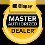 Master Authorized Clopay garage door dealer in Upstate New York